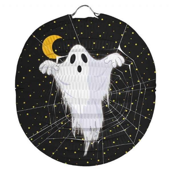 Party Lantern Ghost Hawaiian Chinese lampion